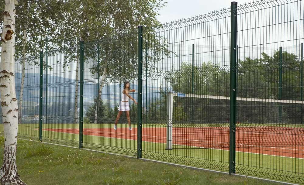 Sistemi di recinzione residenziali e industriali a Vicenza
