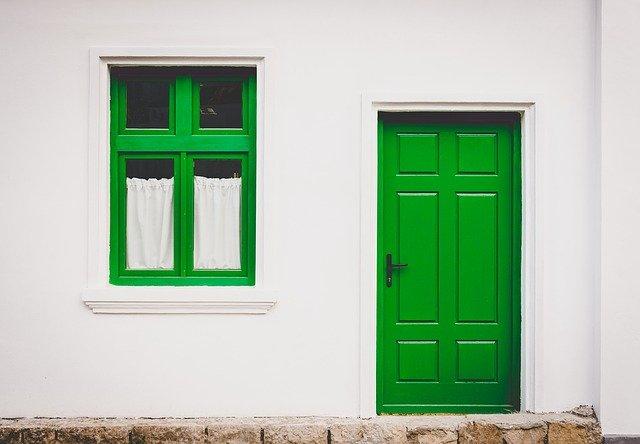 Costruzione di porte e portoni in provincia di Vicenza